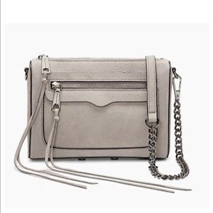 Rebecca Minkoff Avery Cross Body Shoulder Bag